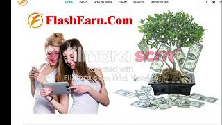how to deposit flash earn easypaisa#jazzcash/REAL OR FAKE