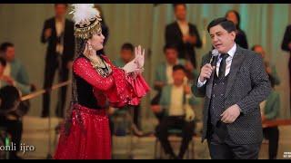 Ogabek Sobirov - Olganda galjakmisan (Concert Live Version)