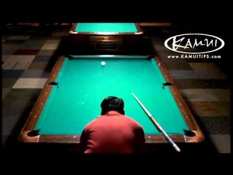 Final Match - Jayson Shaw vs Francisco Bustamante / 2013 - Chet Itow Memorial
