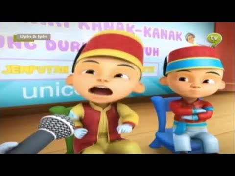 Upin Ipin FULL EPISODES ᴴᴰ ★★★ NEW COLLECTION 2017 ►Best Funny Cartoon #5