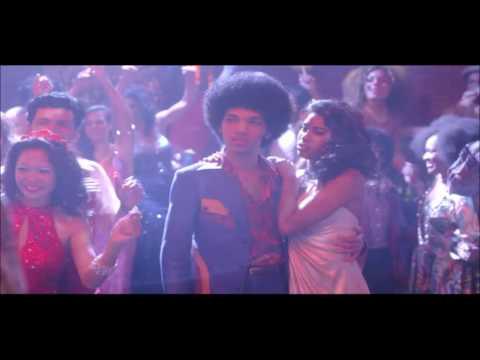 The Get Down - Cadillac Dance Scene