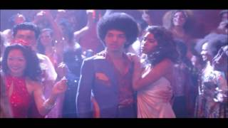 The Get Down - Cadillac Dance Scene
