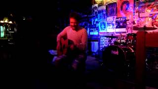Timo Gross Band@New Orleans Rhede - Here comes the Blues