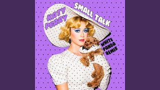 Small Talk White Panda Remix