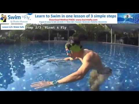 Learn How To Float Tutorial For Beginners Youtube