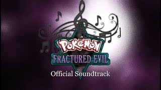 Pokemon Fractured Evil | The Malum Ruins