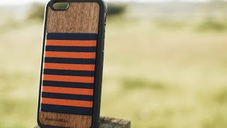 jimmyCASE iPhone 6 Wallet Case Review!