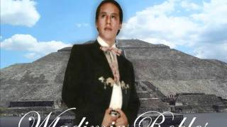 Mariachi Son del Sol - (He Sabido Que Te Amaba) - Wladimir Robles - Javier Solis - Vicente Fernandez