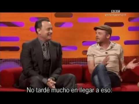 Download Youtube: The Graham Norton Show - (Tom Hanks, Simon Pegg&Nicole Scherzinger) Part3