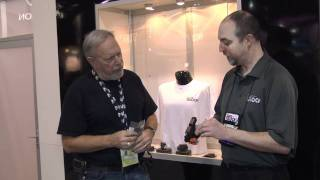 Glock Interview at SHOT Show Las Vegas 2011