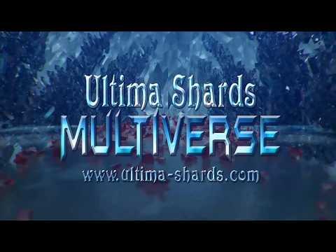 Ultima Shards: Multiverse - Age of Shadows - 1v1 $100 Cash Tournament - 7/29/2017