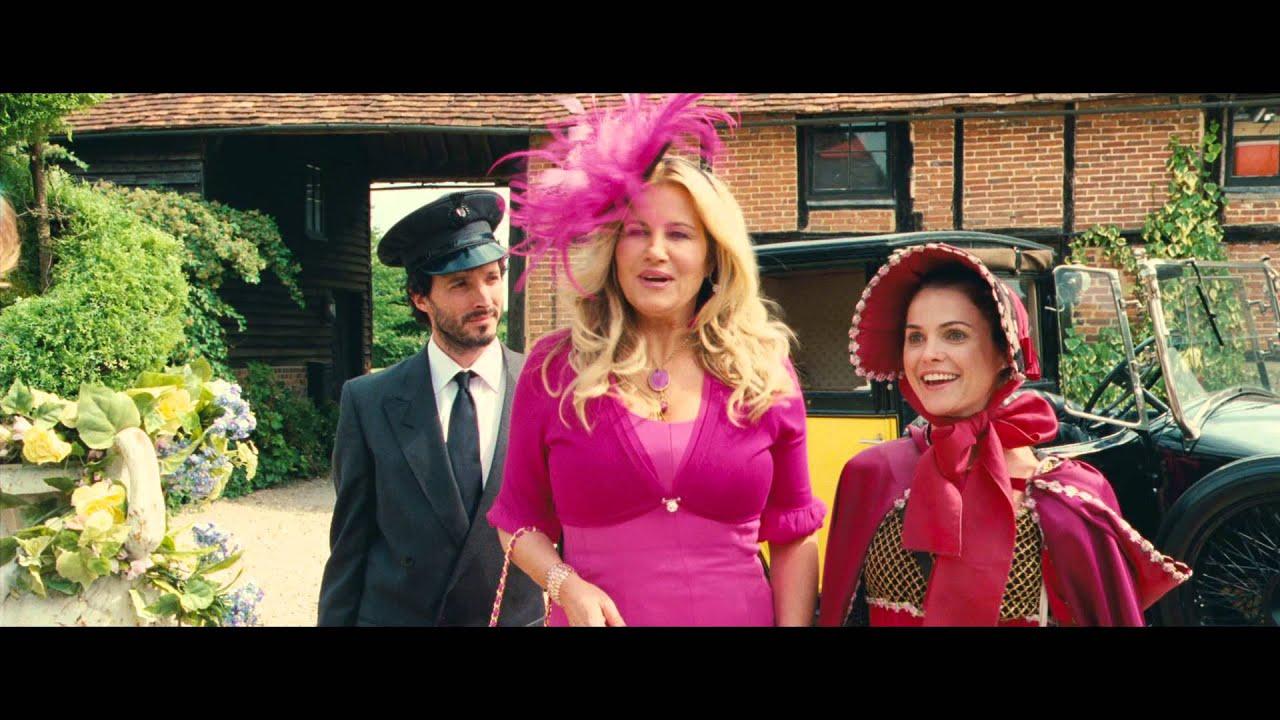 Остинленд (Austenland) - Trailer