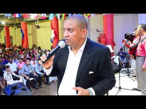 Un Rinconcito -Joaquin Mendoza - IPUC