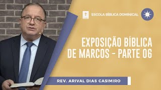 Escola Bíblica Dominical   9h40   Ao Vivo   Igreja Presbiteriana de Pinheiros   IPP TV