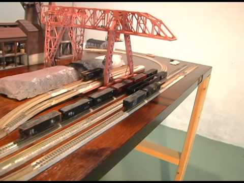 Modelling Railway Train Track Plans-Terrific Suggestions For Model Railroads, Model Trains:   Small Layout,  Big Industry.