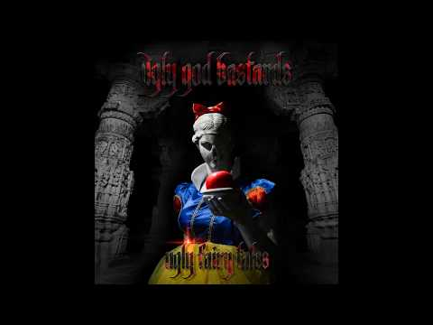Ugly God Bastards   Ugly Fairy Tales   Teaser