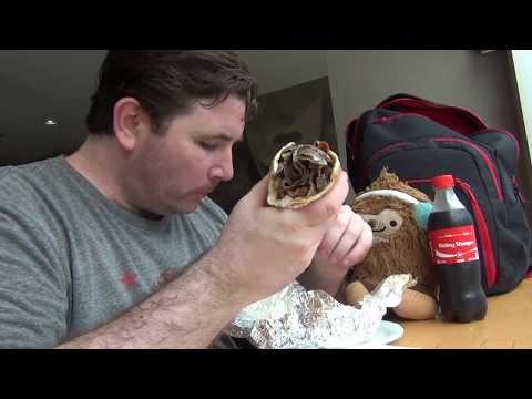 Maritime of My Life (Pt. 57) - A Taste of Halifax - The Donair