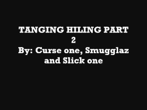 TANGING HILING PART2 (COMPLETE VERSION)