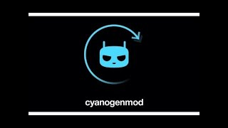 Android CyanogenMod - PC