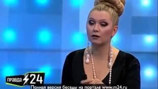 Хороший образ российской женщины