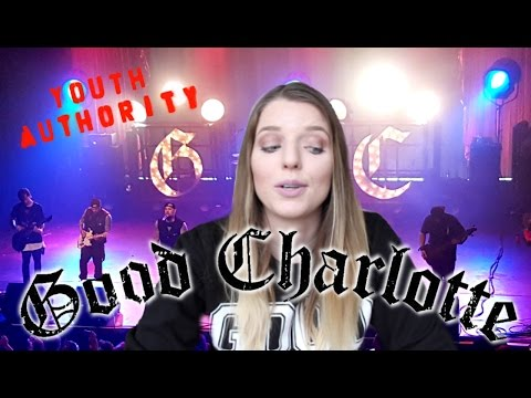 GOOD CHARLOTTE & THE STORY SO FAR - CONCERT DIARY #3