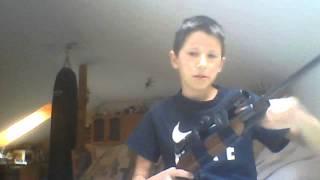 2 zbran vzduchovka a mířidlo