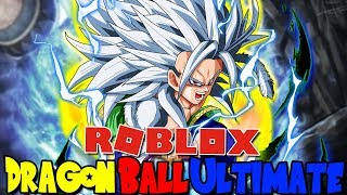 WE USING GAME PASSES NOW: TIME FOR SUPER SAIYAN 5! | Roblox: Dragon Ball Ultimate