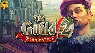 The Guild 2: Renaissance - EP01 - Scholar in the age of merchants