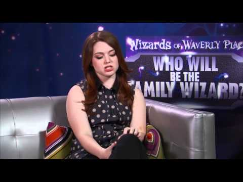 Jennifer Stone Talks Selena Gomez Fame & WIzards Finale!