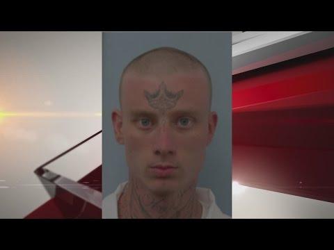 Inmate recaptured