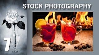 7.  Stock Photophotography.  Тема: Как создать тёплую атмосферу в стоковой фотографии