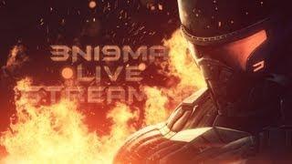 CRYSIS 3 HD LIVE STREAM!