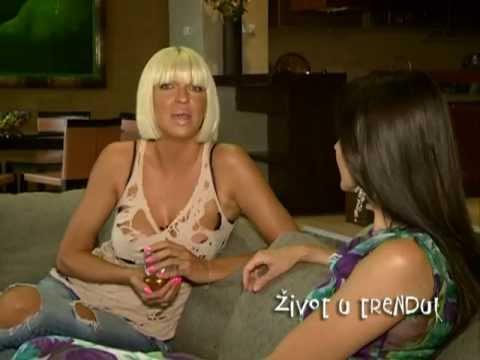Život u trendu - Jelena Karleuša (14.07.2012.)