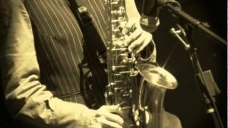 Calacas Jazz Band en vivo - Some of These Days