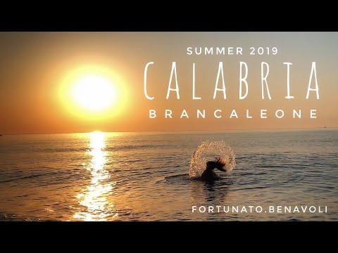 Calabria The E Most Amazing Holiday In Brancaleone