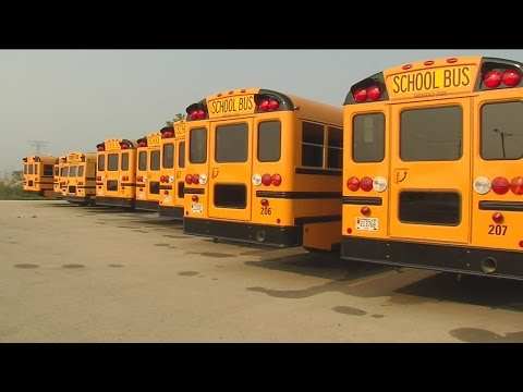 TODAY'S TMJ4 cameras catch cars buzzing by school buses, breaking law