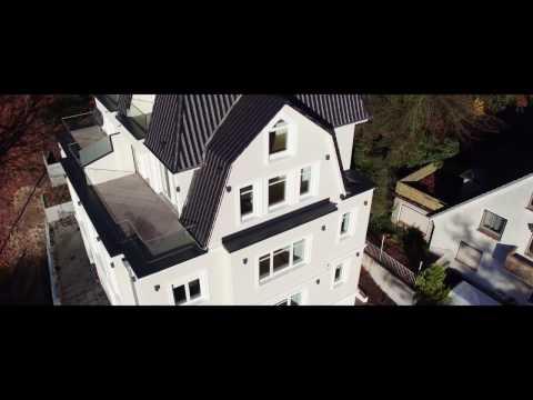 Villa Falkental - Hamburg Blankenese | Cäsar Immobilien