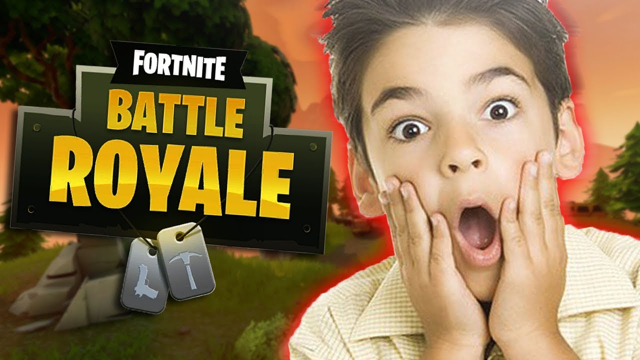 MY VOICES  make FAN on FORTNITE have INSANE FREAKOUT!