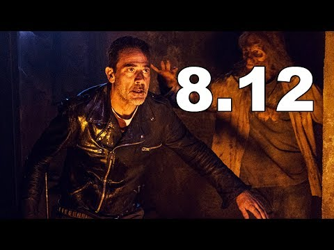 The Walking Dead Staffel 8 Folge 4 Stream Deutsch