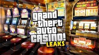 GTA 5 Online Casino DLC, Gambling & Online Lottery DLC! & GTA 5 Daily Heists (GTA V)