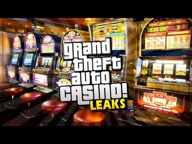 gta 5 casino dlc release date