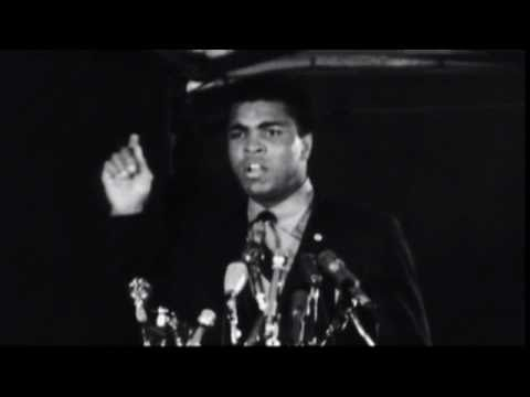 Not Just A Game - Muhammad Ali Teaser - Available on DVD