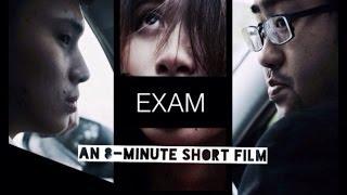 Exam - A Crime Short Film