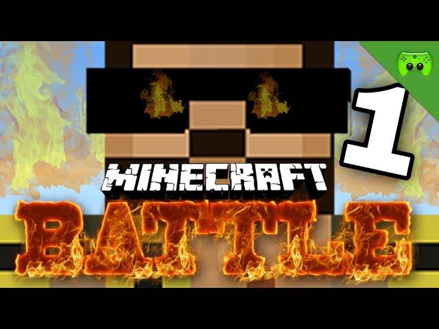 BR4MM3N #1 🎮 Minecraft Battle Season 8