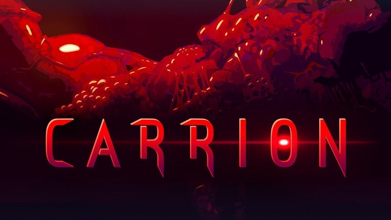 Carrion Game Trailer Pc Xbox One Switch Youtube