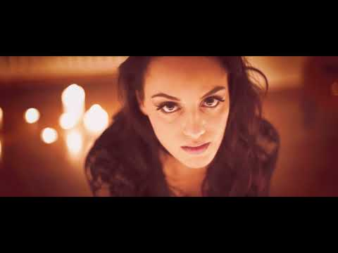 Jenny Marsala - Feuer (Official Video) with subtitles!