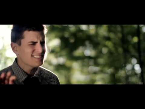 Fireflies - Acapella Cover  (Made by Voice, Mouth and Glasses) - Mike Tompkins