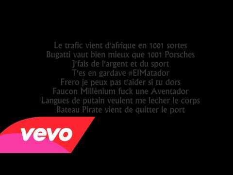 Booba   Billet Violet Paroles Lyrics