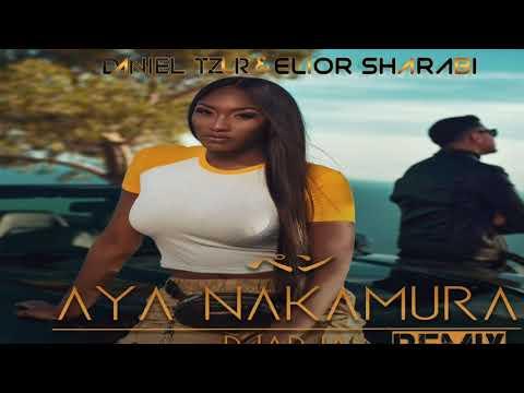 Aya Nakmura - DJADJA (Elior Sharabi & Daniel Tzur Remix)
