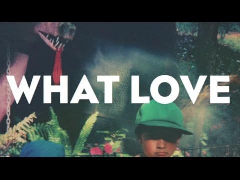 Jagwar Ma - What Love